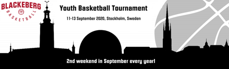 Blackeberg Basket Cup 2020