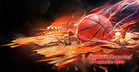 Blackeberg Basket Cup 2018