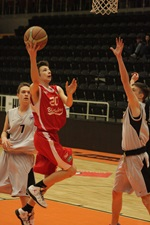 Stadium Basketball Cup 2013