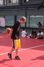 Basketpunkten 2011