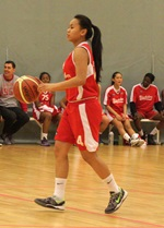 Stadium Basketball Cup 2014