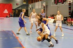 Blackeberg-Solna Vikings 151107